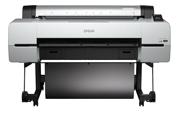 "Photo of 44"" SureColor P10000 Standard Edition Printer"