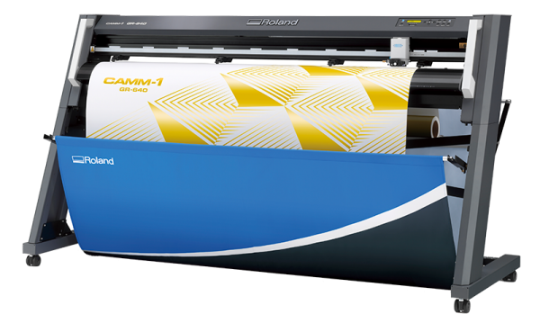 Photo of CAMM-1 GR-Series Large Format Vinyl Cutters