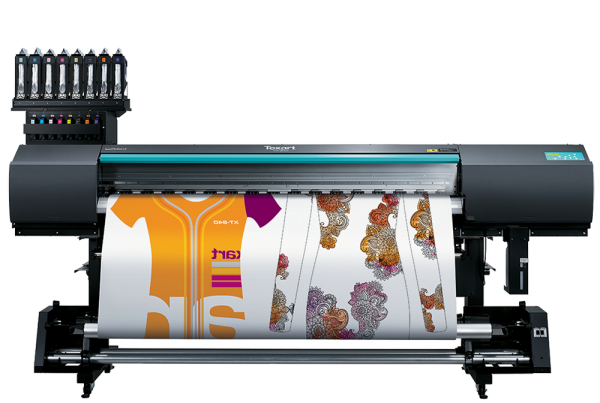 Photo of Texart XT-640 Dye-Sublimation Printer