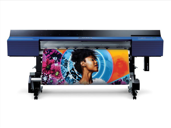 "Photo of TrueVIS VG2 Series 64"" and 54"" Printer/Cutters"
