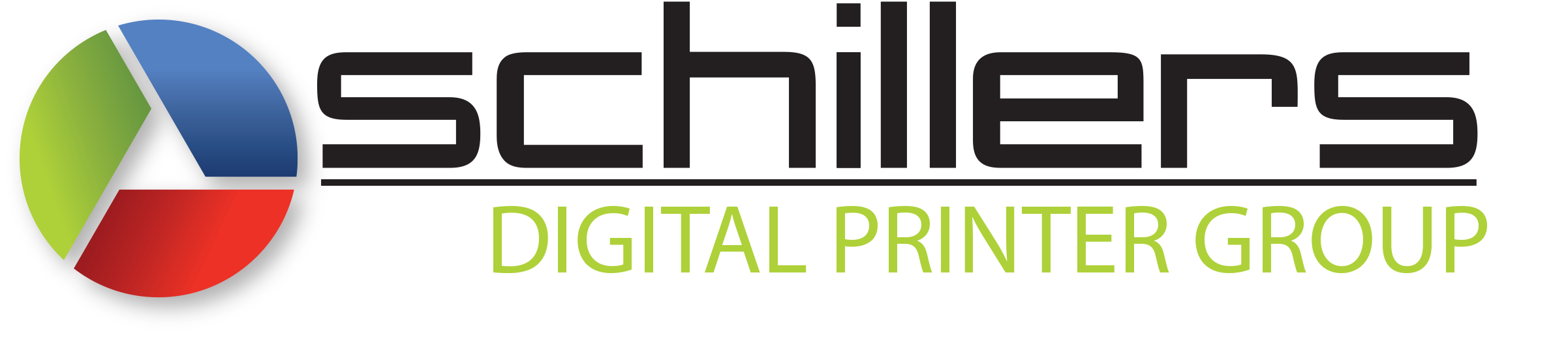 Schillers Digital Printer Group Logo